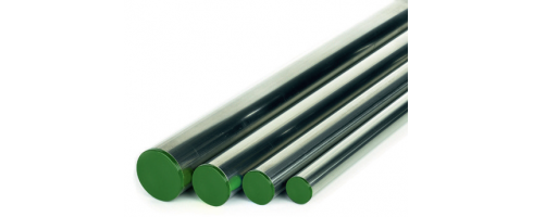Stainless and Galvanized Carbon Steel