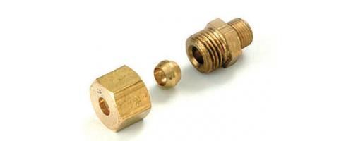 Sudo Compression - for Copper