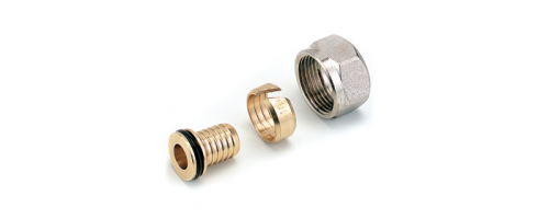 Connextion Fittings and Accessories