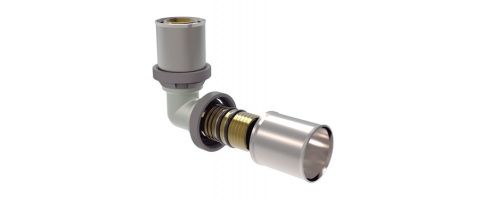 Fittings for Multilayer Pipes