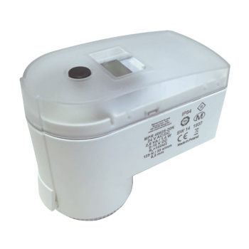 PROPORTIONAL CONTROL ELECTRO-MECHANICAL ACTUATOR