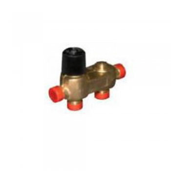MIXING VALVE FOR INDUSTRIAL SOFTENERS