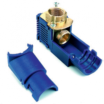 JUNCTION BOX WITHOUT COMPRESSION FITTING ( EXTENDED 10mm )