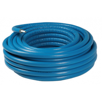 TUBE MULTISTANDARD PLUS 4, 6MM INSULATED BLUE PIPE