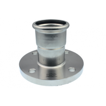 FLANGED CONNECTOR PN 10 - 16